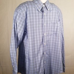 Brooks Brothers mens button down